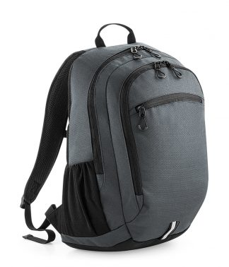 Quadra Endeavour Backpack Graphite ONE (QD550 GPH ONE)