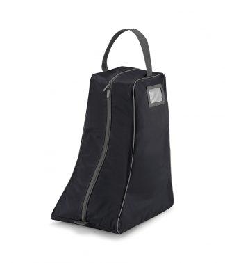 Quadra Boot Bag Black/graphite ONE (QD86 BK/GP ONE)
