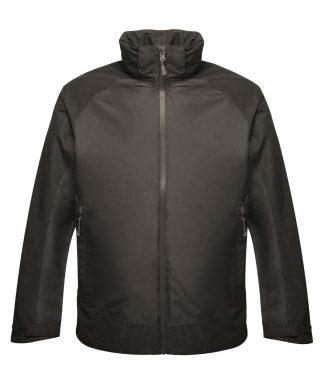 Regatta Ashford II Jacket Black 3XL (RG066 BLK 3XL)