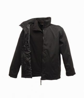 Regatta Classic 3-in-1 Jacket Black 3XL (RG095 BLK 3XL)