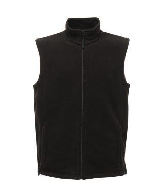 Regatta Micro Fleece B/warmer Black 3XL (RG115 BLK 3XL)
