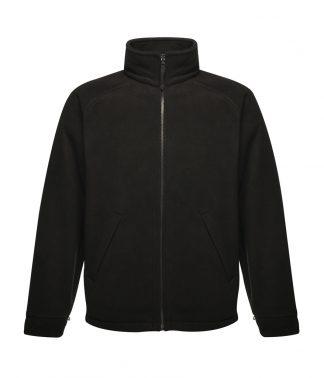 Regatta Sigma Heavy. Fleece Black 3XL (RG128 BLK 3XL)