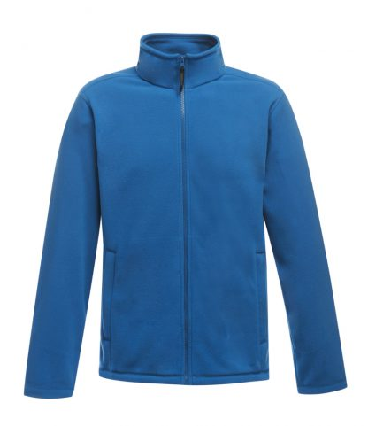 Regatta Micro Fleece Jacket Oxford blue 4XL (RG138 OXB 4XL)