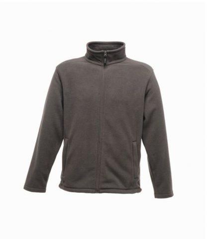 Regatta Micro Fleece Jacket Seal Grey 4XL (RG138 SEG 4XL)