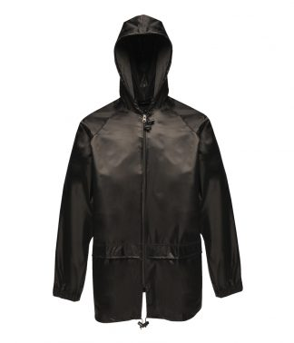 Regatta Pro Stormbreak Jacket Black 3XL (RG211 BLK 3XL)
