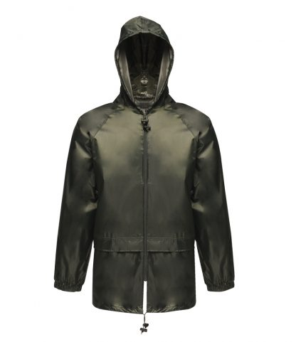 Regatta Pro Stormbreak Jacket Dark Olive 3XL (RG211 DLV 3XL)