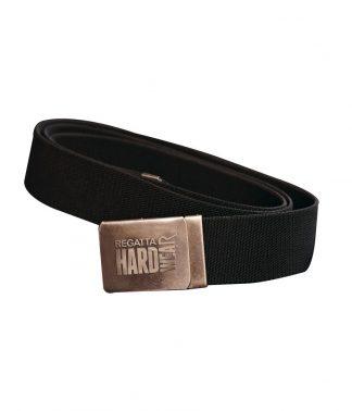 Regatta Workwear Belt Black ONE (RG230 BLK ONE)