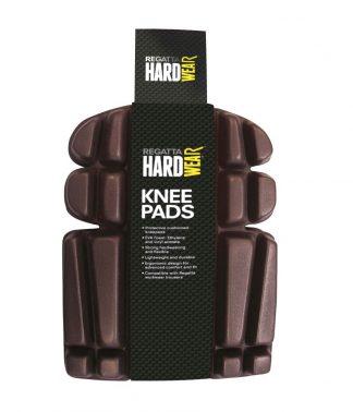 Regatta Knee Pads Black ONE (RG282 BLK ONE)
