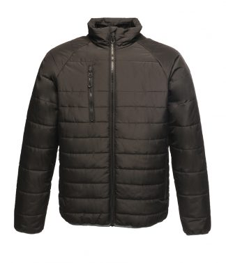 Regatta Glacial Jacket Black/black 3XL (RG358 BK/BK 3XL)