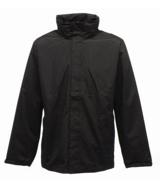 Regatta Ardmore Jacket Black/black 3XL (RG601 BK/BK 3XL)