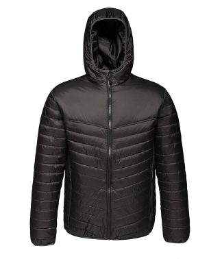 Regatta Acadia II Jacket Black/black 3XL (RG621 BK/BK 3XL)