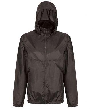 Regatta Asset Lightweight Jacket Black 3XL (RG637 BLK 3XL)