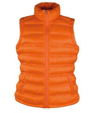 Result Urban Ladies Ice Bird Gilet Orange XL/16 (RS193F ORA XL/16)