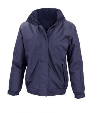 Result Core Ladies Channel Jacket Navy XXL/18 (RS221F NAV XXL/18)