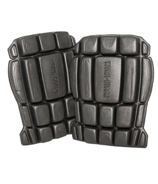 Result W-G Kneepads Black ONE (RS322 BLK ONE)