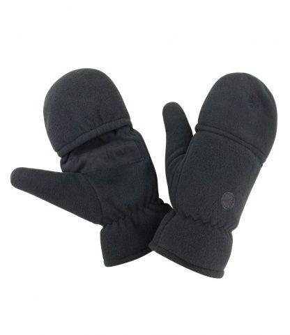 Result Palmgrip Glove-Mitt Black L/XL (RS363 BLK L/XL)