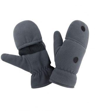 Result Palmgrip Glove-Mitt Grey L/XL (RS363 GRE L/XL)