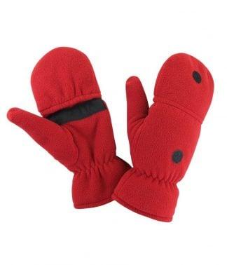Result Palmgrip Glove-Mitt Red L/XL (RS363 RED L/XL)