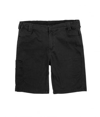 Result W-G Stretch Chino Shorts Black 3XL (RS471 BLK 3XL)