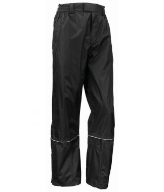 Result Trek/Training Trousers Black 3XL (RS97 BLK 3XL)