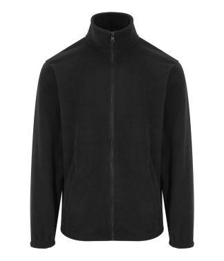 PRO RTX Pro Fleece Black 7XL (RX402 BLK 7XL)