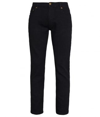 So Denim Leo Straight Jeans Black 40/L (SD01 BLK 40/L)