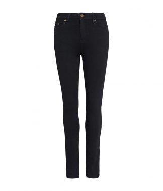 So Denim Lara Skinny Jeans Black 18/L (SD14 BLK 18/L)