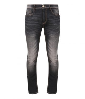 So Denim Luke Fashion Jeans F. fashion blk 40/L (SD50 FFB 40/L)