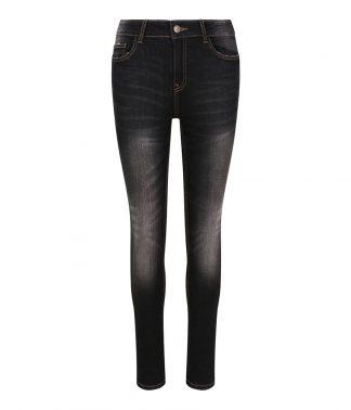 So Denim Sophia Fashion Jeans F. fashion blk 18/L (SD55 FFB 18/L)