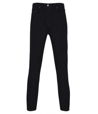 SFMen Skinni Jeans Black 40/L (SF600 BLK 40/L)