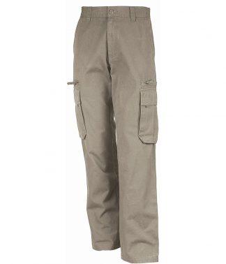 Kar. Spaso Heavy Trousers Beige 3XL50 (SP105 BEI 3XL50)