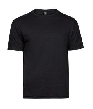 Tee Jays Fashion Sof Tee Black 3XL (T8005 BLK 3XL)