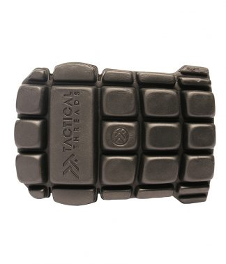 TS800 - Tactical Threads Knee Pads - Black