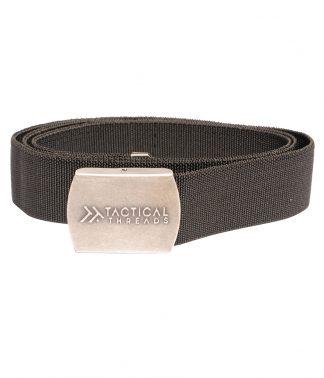 TS801 - Tactical Threads Workwear Belt - Black