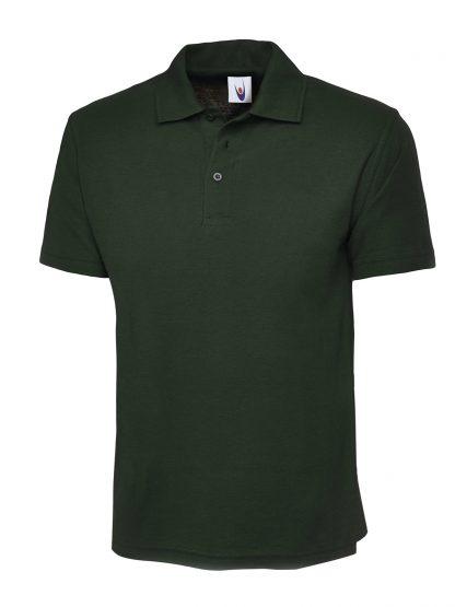 Uneek Classic Poloshirt - Bottle Green