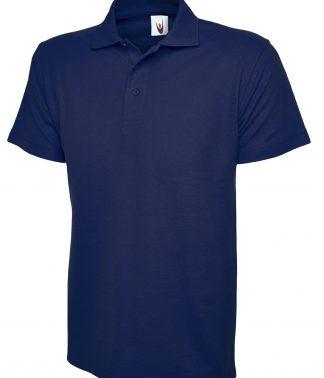 Uneek Classic Poloshirt - French Navy