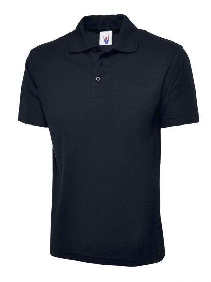 Uneek Classic Poloshirt - Navy