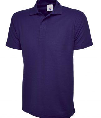 Uneek Classic Poloshirt - Purple