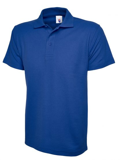 Uneek Classic Poloshirt - Royal