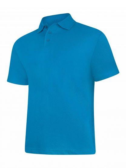 Uneek Classic Poloshirt - Sapphire Blue