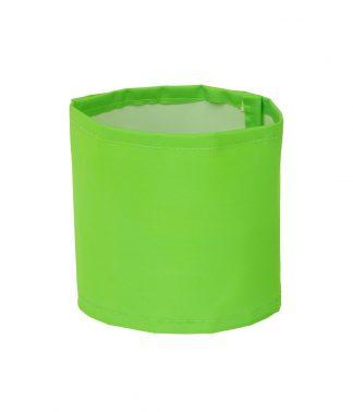 YK402 - Yoko Print Me Arm Band - Lime Green