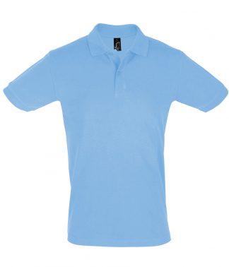 SOLS Perfect Polo Sky blue 3XL (11346 SKY 3XL)