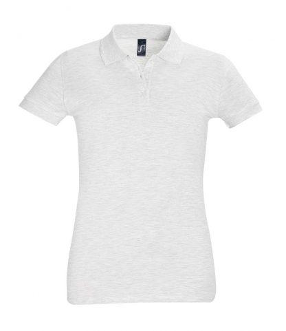SOLS Ladies Perfect Polo Ash XXL (11347 ASH XXL)
