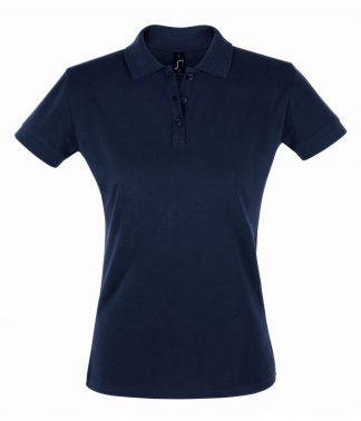 SOLS Ladies Perfect Polo French navy 3XL (11347 FNA 3XL)