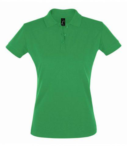 SOLS Ladies Perfect Polo Kelly 3XL (11347 KEL 3XL)