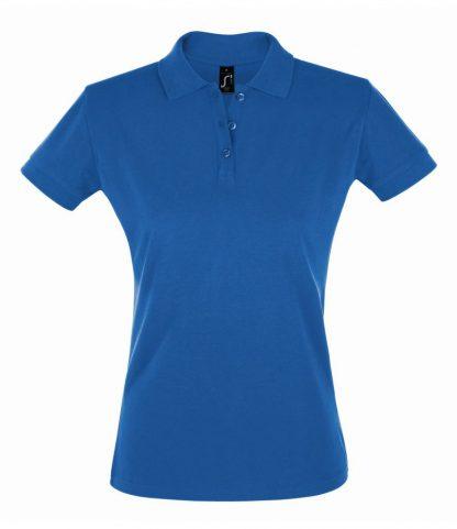 SOLS Ladies Perfect Polo Royal 3XL (11347 ROY 3XL)
