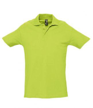 SOLS Spring II Polo Apple Green XXL (11362 APL XXL)
